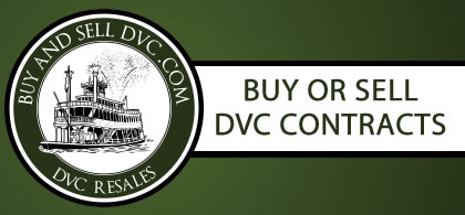 Buy & Sell DVC Resale